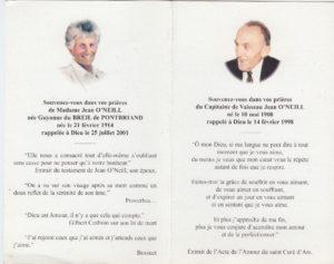Memento 2001