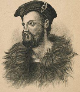 Eaoghan Ruadh (Owen Roe) Ó Néill