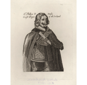 Sir Phelim O'Neill of Kinard